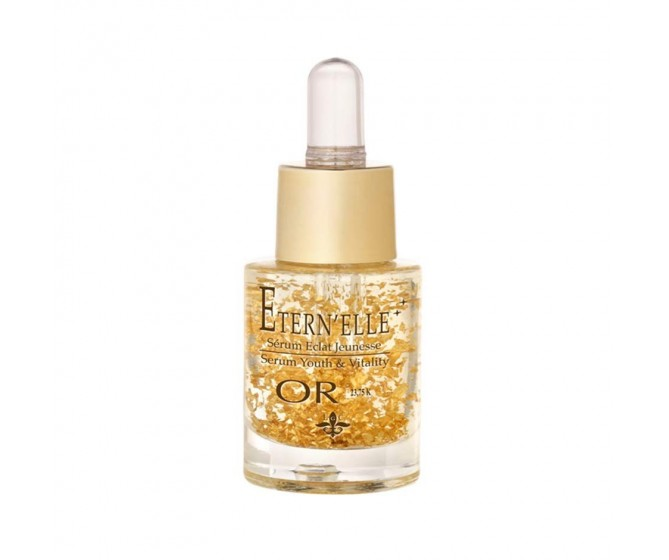 Serum anti-rides à l'Or 24K